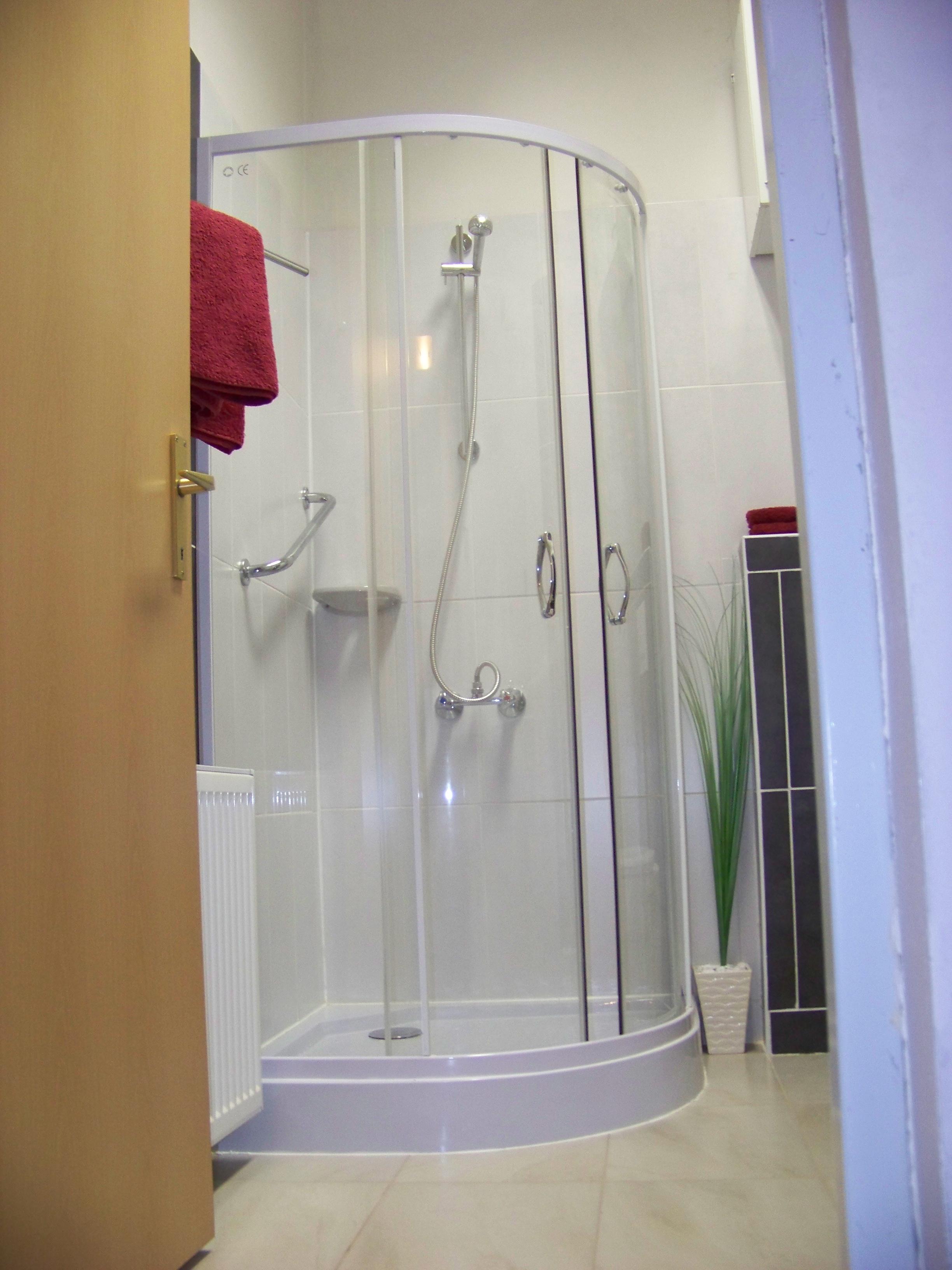 zuhanyzó