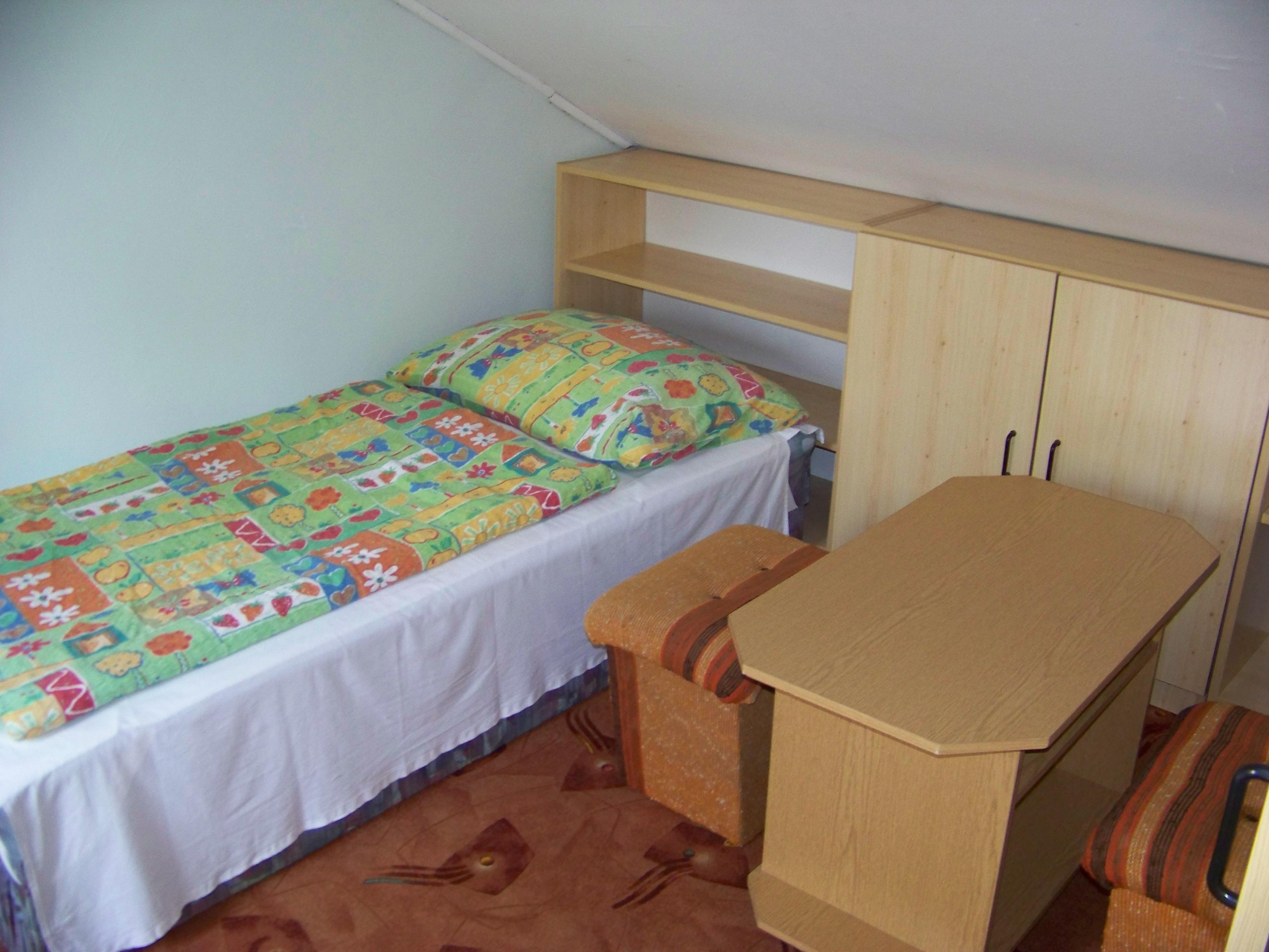 2 szintes apartman