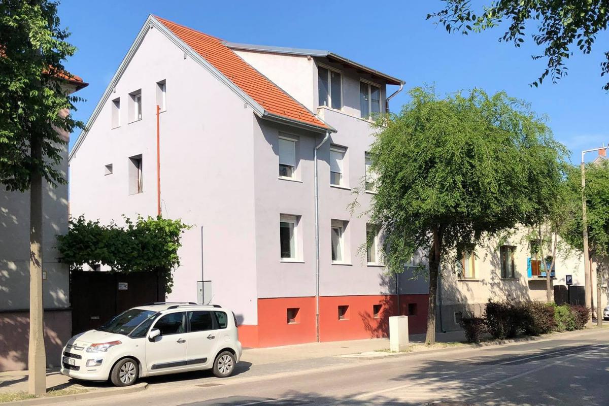 Apartman 39.2 Sopron utcakép