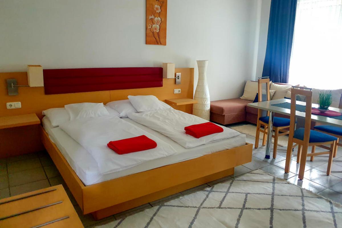 Apartman 39.1 Sopron szoba