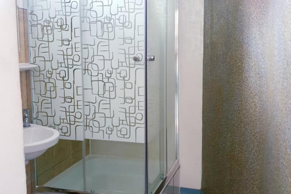 Apartman 39.1 Sopron fürdőszoba