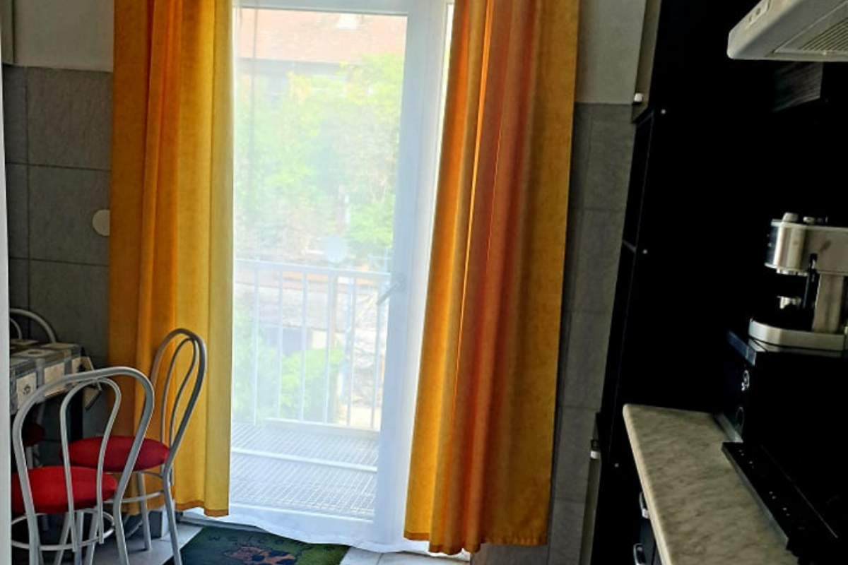 Apartman 39.1 Sopron erkély