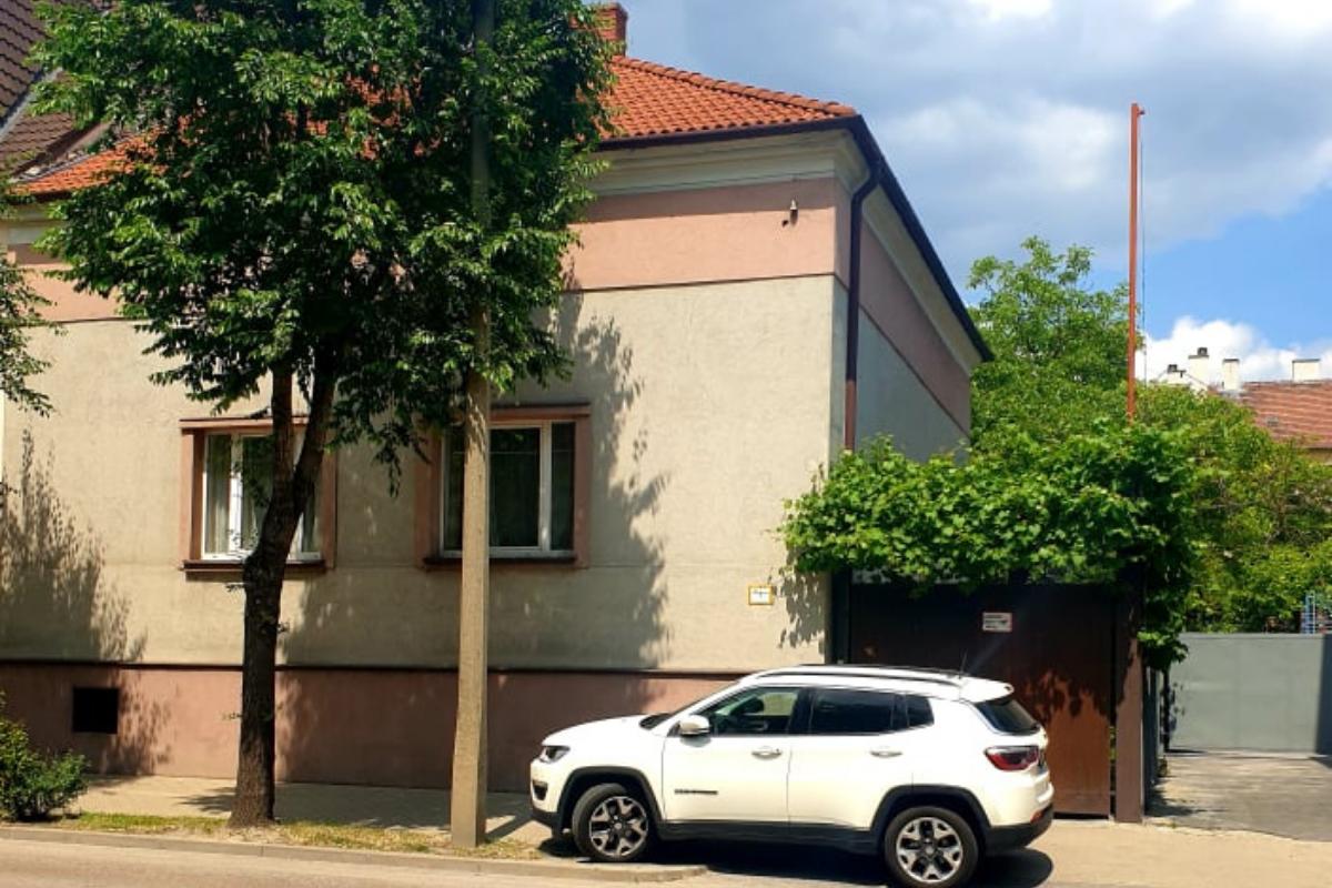 Apartman 37 Sopron utcakép