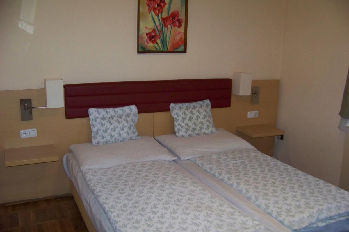 Apartman 37 Sopron szoba