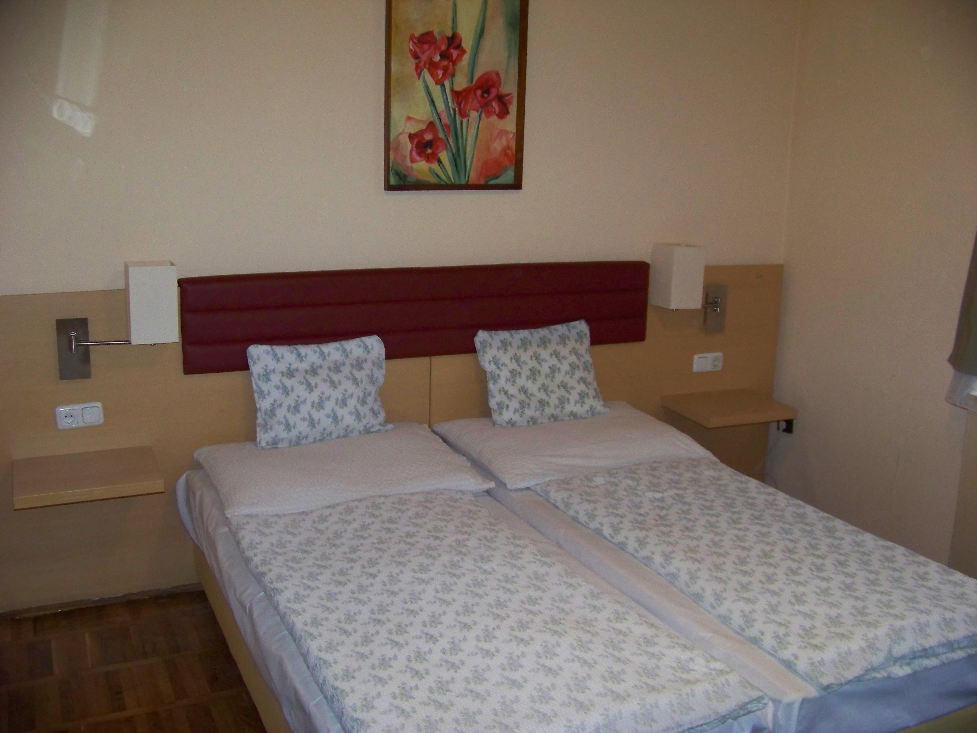 3 személyes szoba: Trimmel Vendégház
