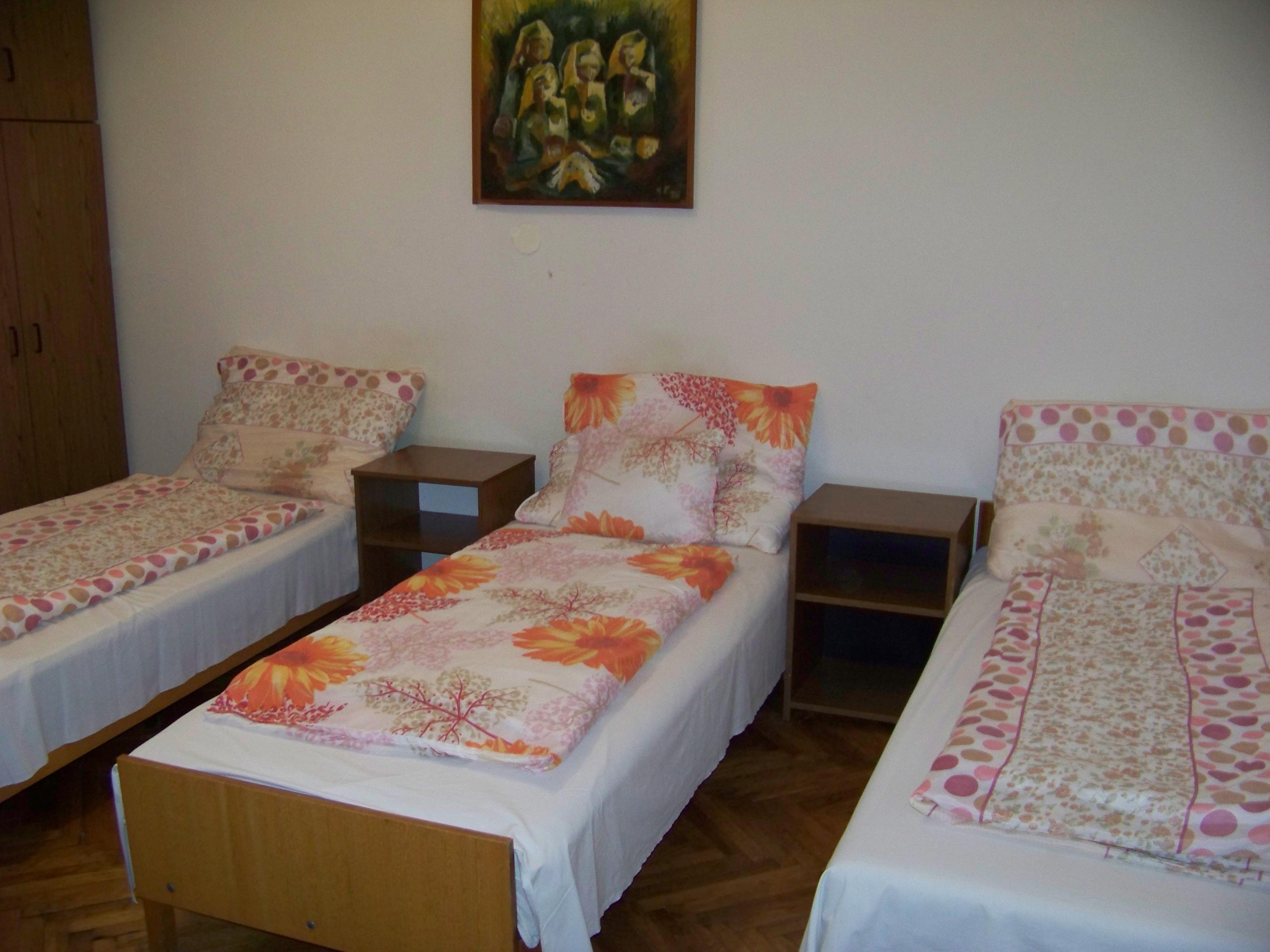 4 személyes szoba: Trimmel Vendégház