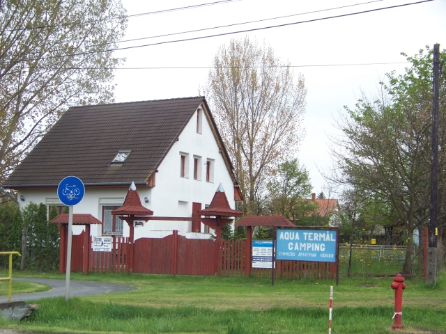 vendégház