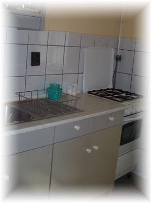 konyha: Trimmel Vendégház